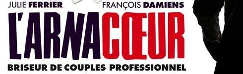 Réalisé par Pascal Chaumeil Avec Romain Duris, Vanessa Paradis, Julie Ferrier